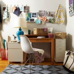 home office estilo feminino
