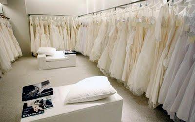 abrir uma loja de noivas