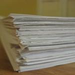 Como montar uma empresa de reciclagem de papel