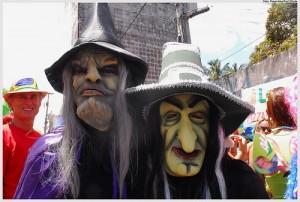 como ganhar dinheiro com o carnaval