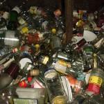 Como montar uma empresa de reciclagem de vidro