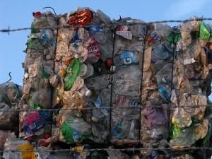 Empresa de reciclagem PET