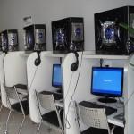 Como montar uma lan house cyber café