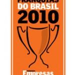 As melhores empresas de franquias de 2010