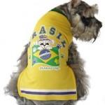 Pet Shops aumentam a renda com a Copa 2010