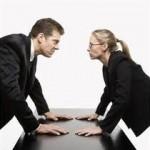 Como gerenciar conflitos no trabalho