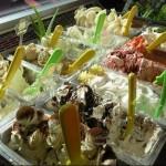 Franquias de sorveteria