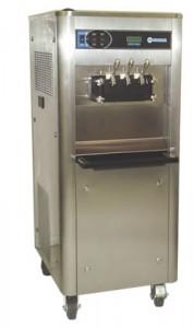 maquina de frozen