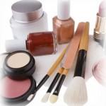 As 5 maiores franquias de cosméticos de 2010