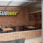 Franquia Subway: como montar uma lanchonete