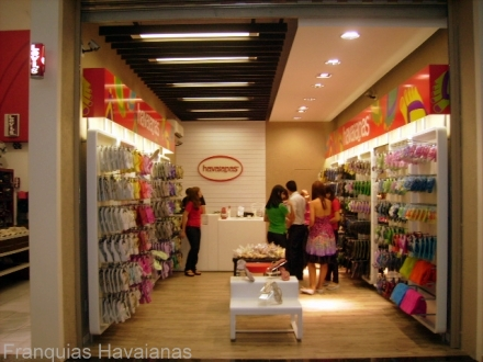 quiosque havainas-franquias havaianas