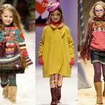 Franquia de roupas moda infantil