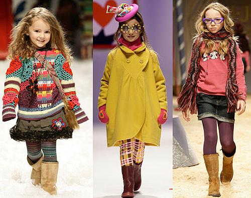 franquia de roupa infantil