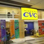 Franquia CVC turismo