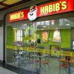 Franquia Habib's