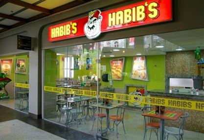 franquias Habibs