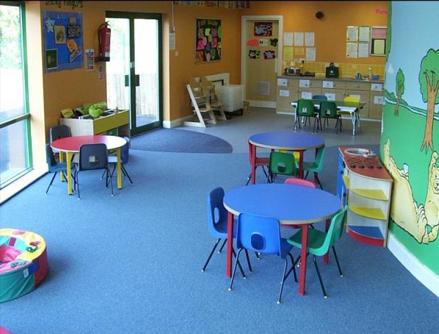 franquias de creches escolas