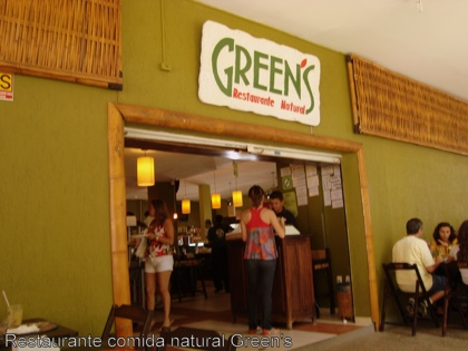 restaurante-comida natural