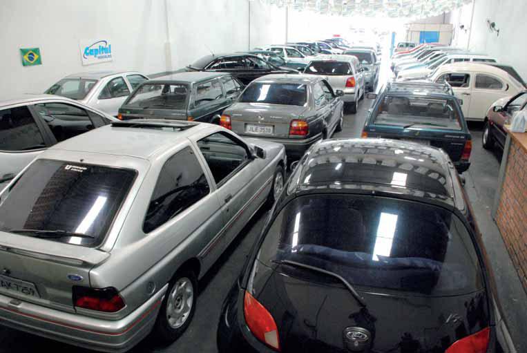 vender carros-concessionaria de carros