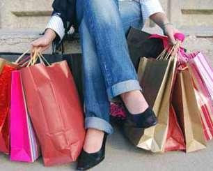 compras da classe média