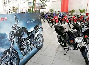 venda de motos