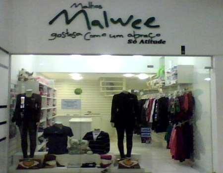 loja malwee