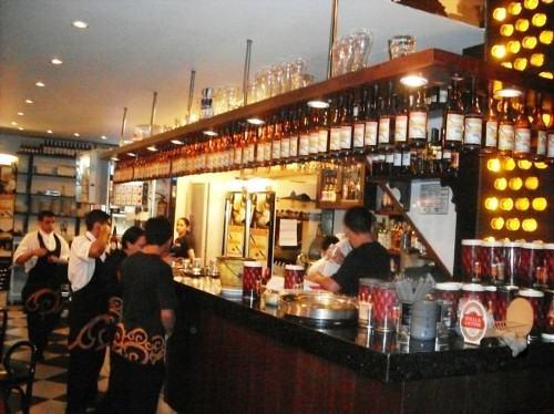 abrir um bar