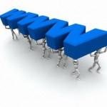 Criar site grátis para a sua empresa