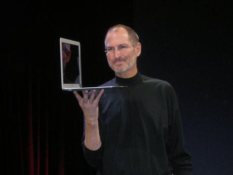 Steve Jobs empresário