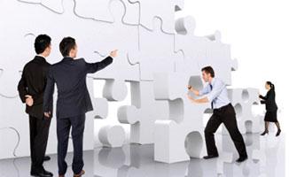 gestão de sucesso