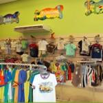 Estrela Franquias: loja do bebê e moda infantil
