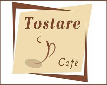 franquia de café Tostare