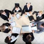 Como realizar uma reunião bem sucedida
