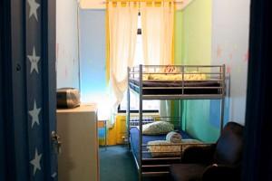 com montar um hostel