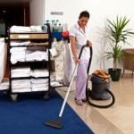 Como montar uma empresa de limpeza e conservação