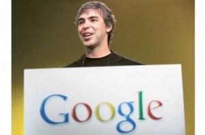 Larry Page empresa júnior