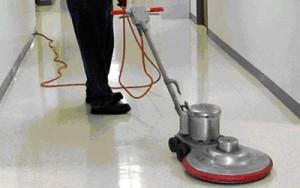 franquia de limpeza