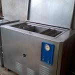 máquina de picolé usada