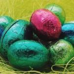 Fábricas de chocolate vendem até 50 mil Ovos de Páscoa