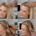 Curso de cabeleireiro: Técnicas de corte, coloração, escova e penteado