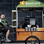 Carrinho de café é novidade em franquia nos Estados Unidos
