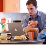 7 razões pra você odiar trabalhar em casa