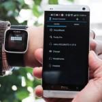 Empresas lançam o relógio inteligente-smartwatch