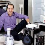 10 lições de Ricardo Nunes, fundador da Ricardo Eletro
