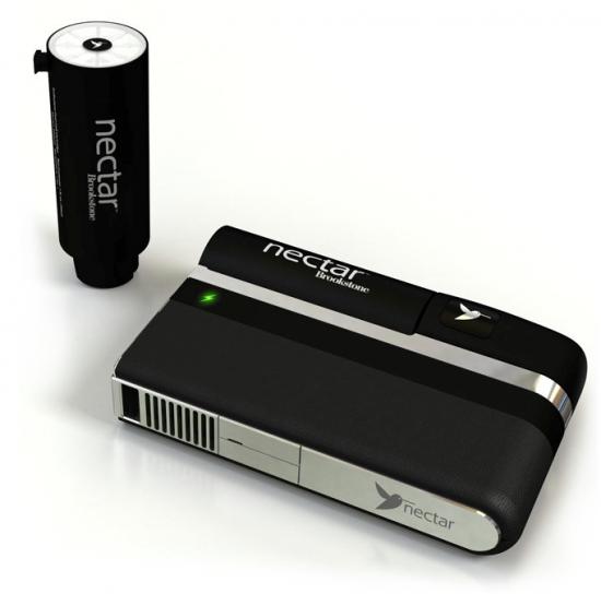 bateria a gaz para celular