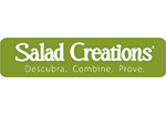 franquia salad creations