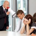 10 sinais de que você não vem sendo um bom administrador