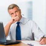 3 razões para planejar para o fracasso da empresa