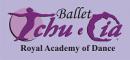 franquia ballet tchu e cia