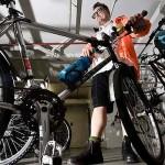 4 franquias de bicicletas